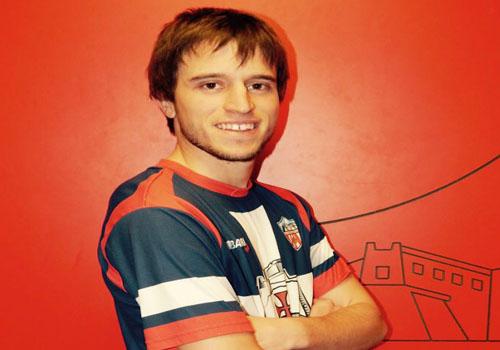 Christian García Lasús - Atlético Monzón