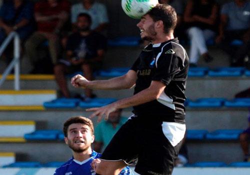 Eduardo Hache Club Deportivo Brea