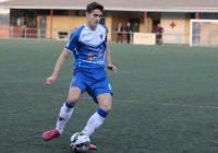 Javier Navaz - Club Deportivo Valdefierro