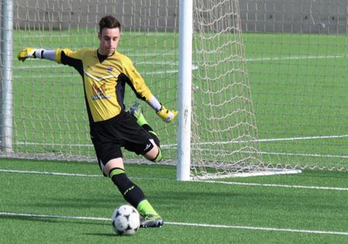 Mario Basco Club Deportivo Valdefierro