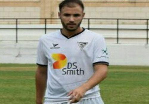 Miguel Ángel Lobo Andorra CF