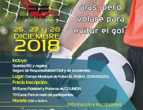 clinicnavidad2018portero-asdelfuturo